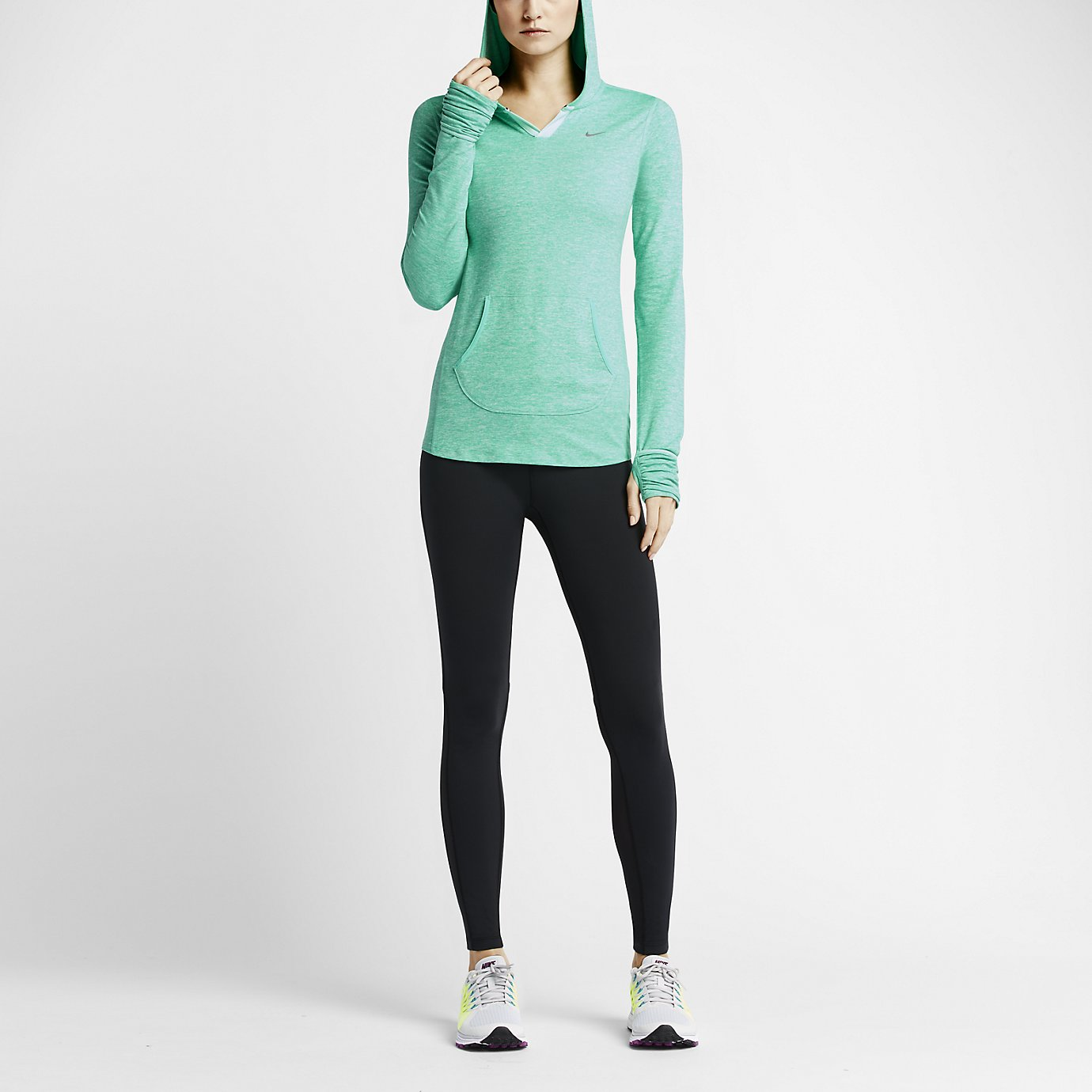 Nike Element